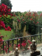 Nel giardino di Marcella